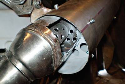 MV AGUSTA 675 BRUTALE плановое ТО Не проблема